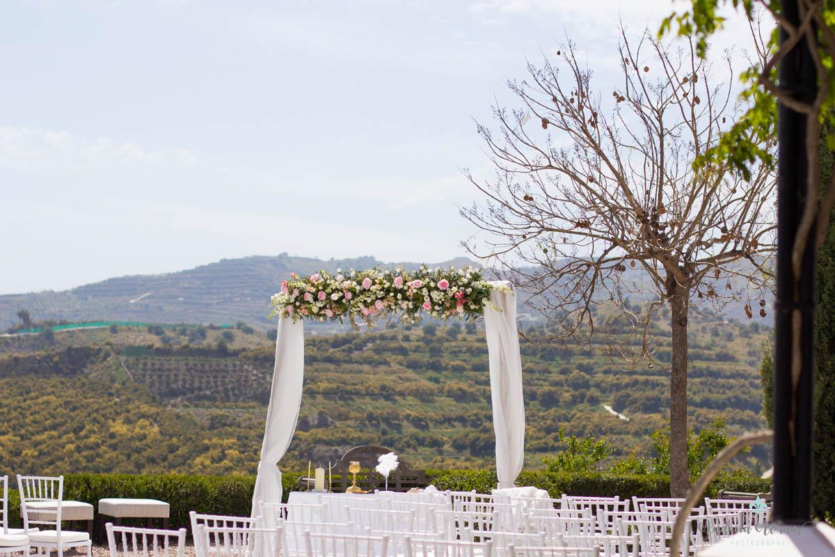 Cortijo Bravo Nerja – WEDDING