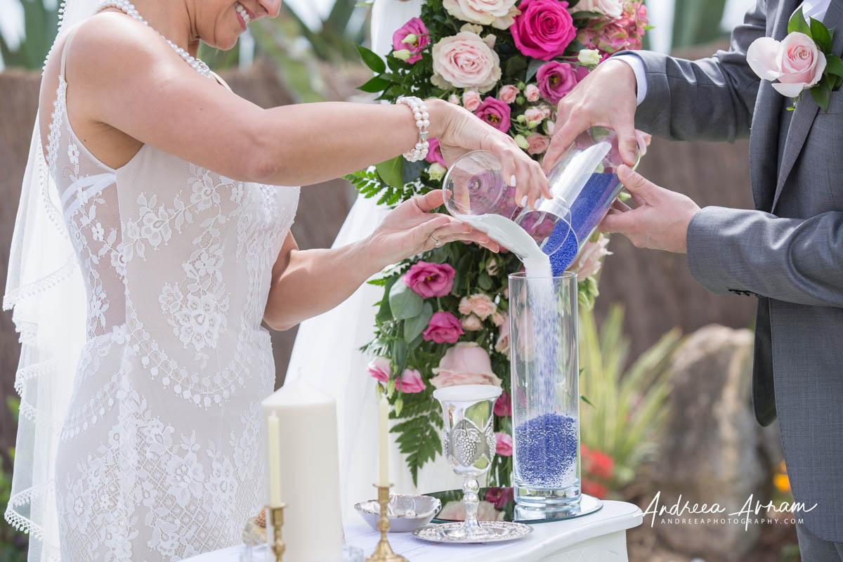 Villa Limonar Marbella Beach – WEDDING