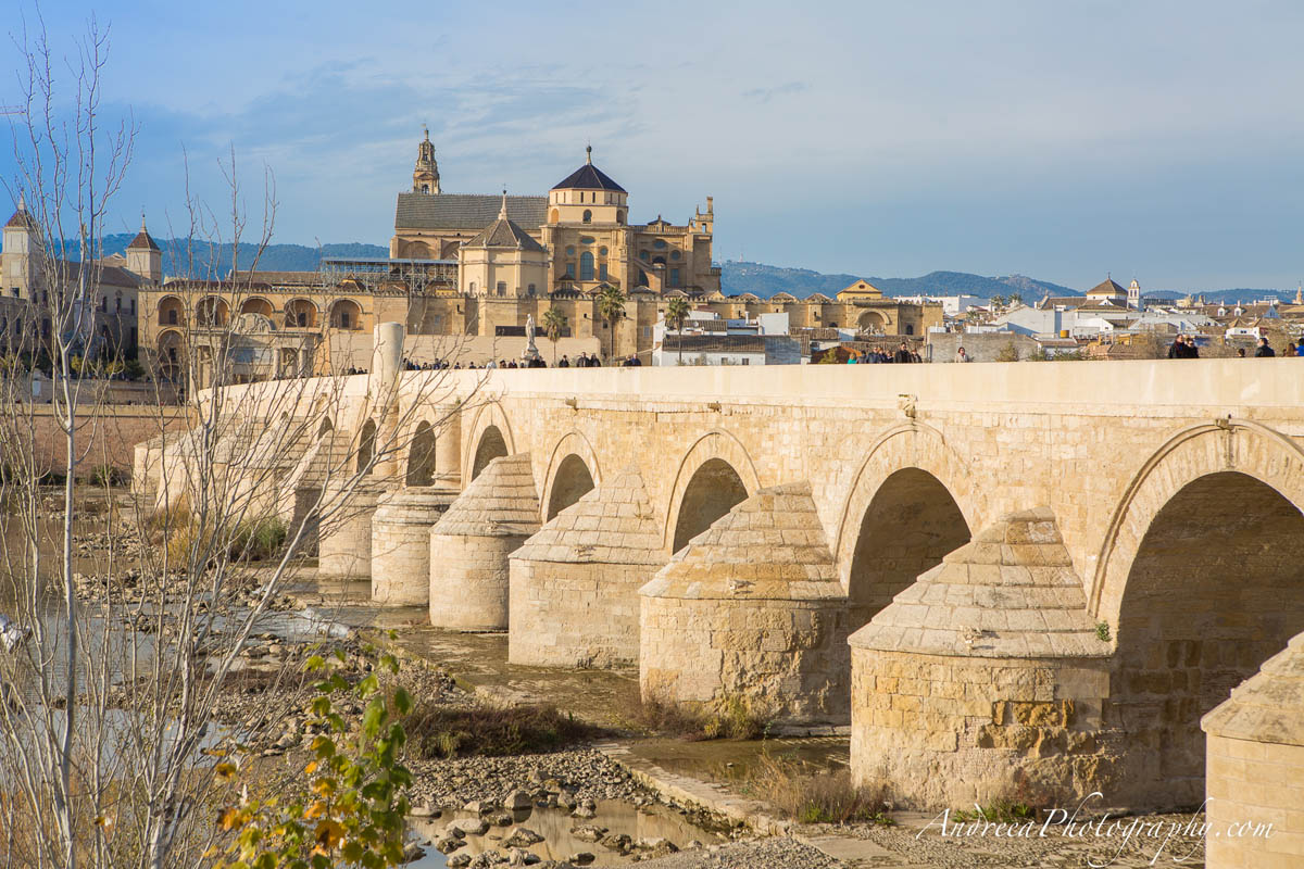 Cordoba – Spain – TRAVEL