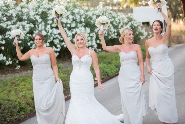 La Almoraima Castellar de La Frontera – WEDDING