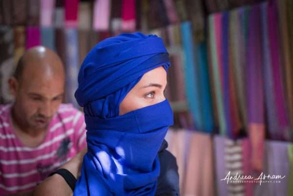 Marrakesh – Kingdom of Morocco – TRAVEL