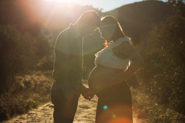 Maternity photographer marbella