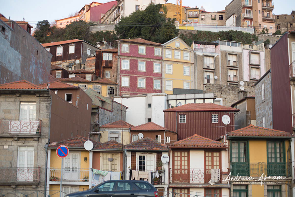 Oporto – Portugal – TRAVEL