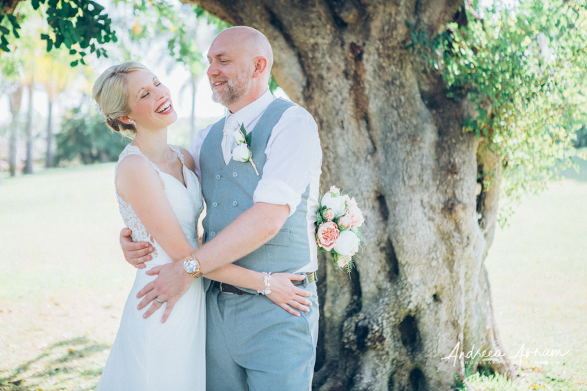 Hayley & Ben – Villa Marbella – WEDDING