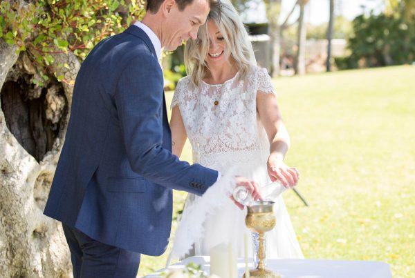 Villa Africa Marbella – WEDIING