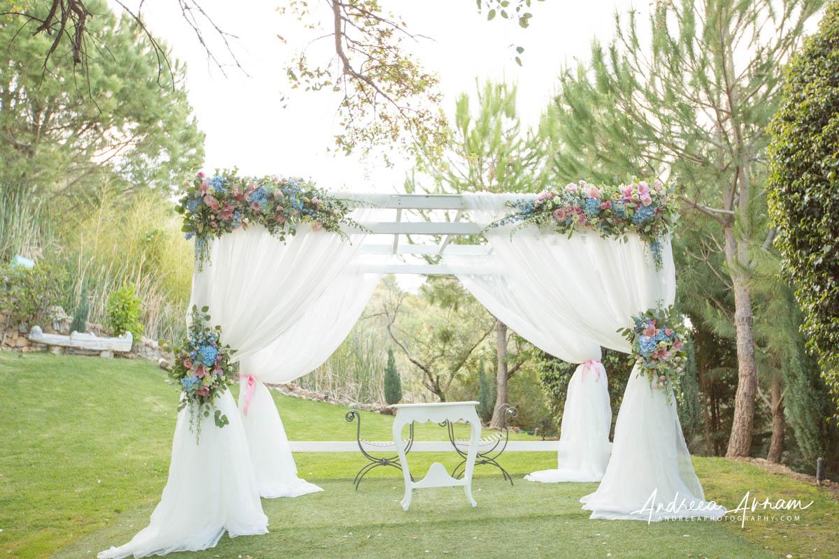 Villa Palma Marbella – WEDDING