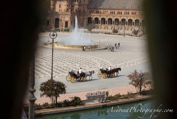 Sevilla – Spain – TRAVEL