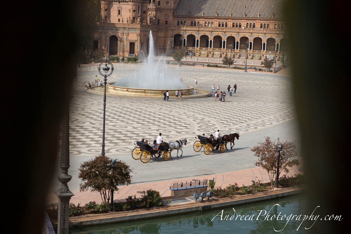 Sevilla – Spain – TRAVEL